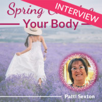 Spring Clean Lymphatic System
